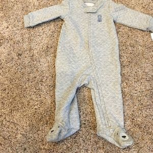 NWT Carters one piece 6 Months